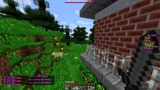 Minecraft: Hunger Games w/Mitch! Game 571 - DUCKBILL IS BACK, SURPRISED?!