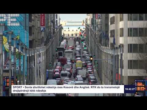 Hungaria e Spanja të ngarkuara me çështje të rajonit