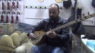 Turkish Instrumental Music...