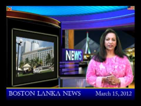 Boston Lanka News: March 15, 2012