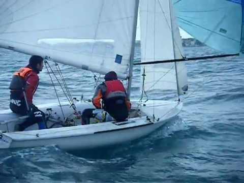 Used Sailboats For Sale >> New Blog 2: 470 Sailboat