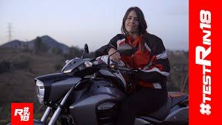 Suzuki Intruder - ABS por menos de $50K | prueba moto español México [#testRin18]