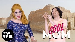 Star Wars: COOL MOM with Jinkx Monsoon S2 E6
