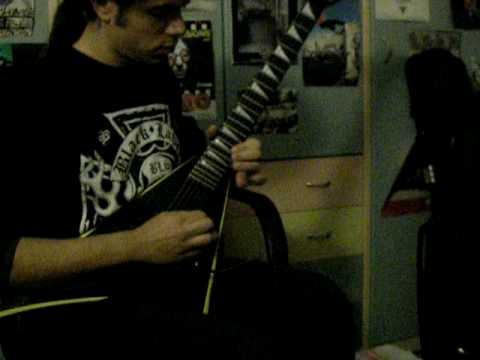 Children Of Bodom - Silent Night, Bodom Night