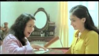 Iklan Keju Kraft Cheddar - Rayakan Indahnya Memberi Cinta.