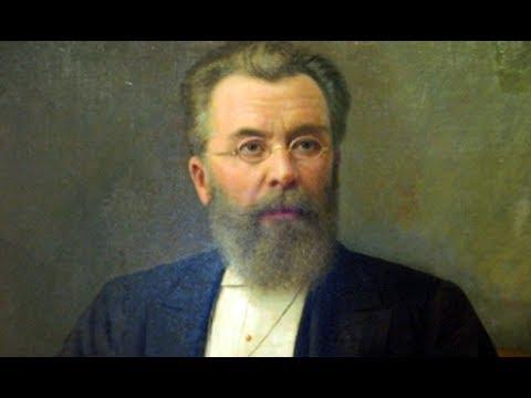 Николай Склифосовский. Гении и злодеи.