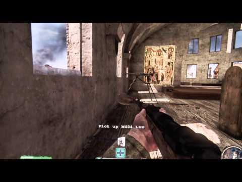Red Orchestra 2 Heroes of Stalingrad German Gameplay