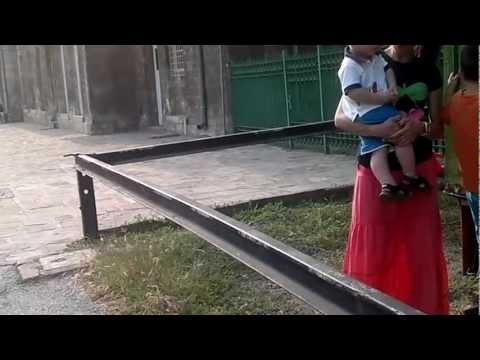 Da Trenul Tuc Tuc Tuc video