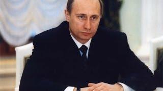 Кто такой Путин!? Запрещенное видео на ТВ.(Полная версия)