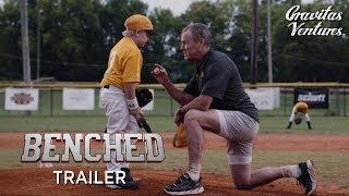 Benched | John C. McGinley | Garret Dillahunt | Trailer