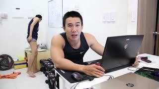 Body Shaming Mập Béo Phì Mỡ Màng Có Đáng Chê Trách ??? - HLV Ryan Long Fitness