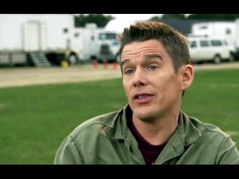 Boyhood Official Featurette - Twelve Years (2014) Ethan Hawke Movie HD