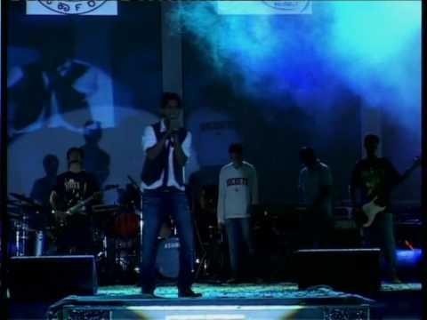 Morey Saiyan(tere Sang Movie)-played By Vertigo Band(daksh,anup,sidhesh,rohit,rahul,vicky) video