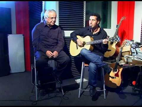 Serj Tankian - Bari Arakeel