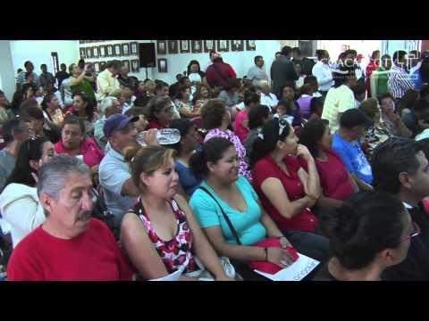 Coacalco TV - Firma de Convenio Ayuntamiento Coacalco y Notarios (DSI)