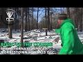 BDGC vs The Course #1 - Kiwanis DGC (Alternate Pins) in Morristown, TN
