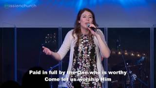 4-16-17 Mission Church Worship