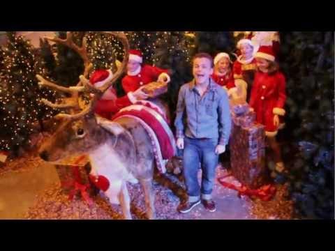 Gino Graus - Ik verlang naar kerstmis