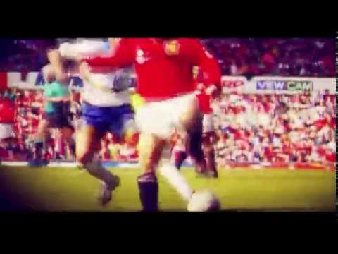 Ryan Giggs - Goodbye Tribute - 1990-2014