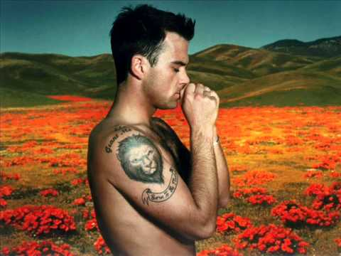 Ser mejor (Spanish version) Robbie Williams ft. Tamara