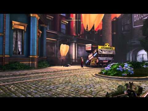 BioShock Infinite – E3 2011 Demo