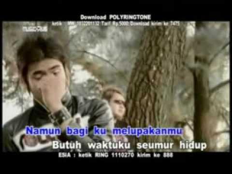 St12- Saat Terakhir (karaoke) Tanpa Vokal video