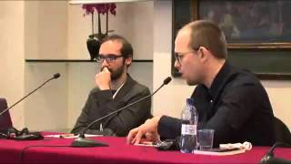 In conversation with Evgeny Morozov