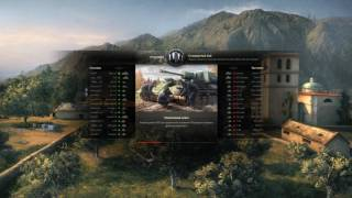 World of Tanks #12 - Новый танк Pvlvv fm/42 Швеция
