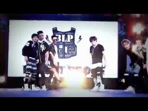 """Bullet Proof"" cover ""BTS"" @ ""Japan Festa in Bangkok 2014"" :final round"