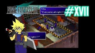 Final Fantasy VII - Part 17: Holy Ship!