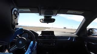 BMW M2 at Pueblo Motorsports Park