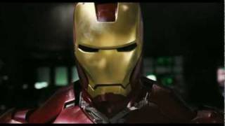The Avengers (2012) - Official Trailer