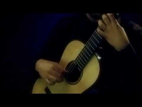 Гранадос Энрике - Valses Poeticos V