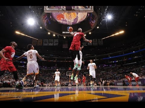 Top 10 Dunks of the 2013-2014 Season - Download it with VideoZong the best YouTube Downloader