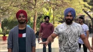3 Peg Bhangra Cover || Bhangra-istan || Sharry Mann || Parmish Verma || Latest Punjabi Song 2016