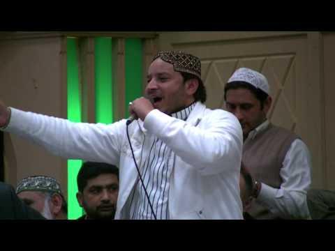 Shahbaz Qamar Fareedi At Paris 2013 - Minhaj Ul Quran