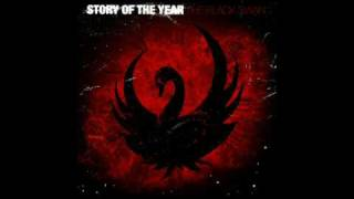 Watch Story Of The Year Terrified video