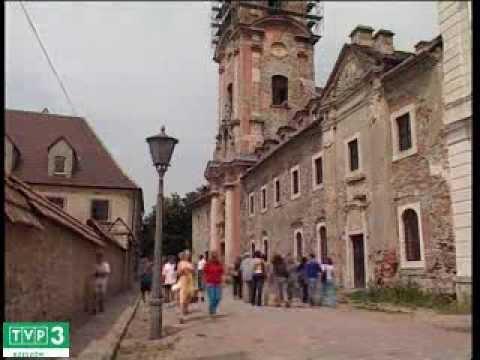 Zamki kresowe Rzeczypospolitej - Kamieniec Podolski