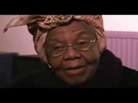 Sybil Phoenix First Black British woman to get an MBE