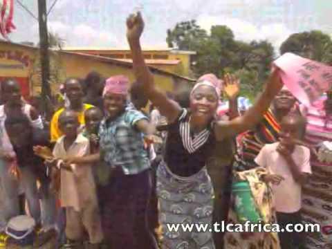Liberia Rising