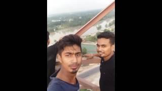 Robi tower Hridoy khan