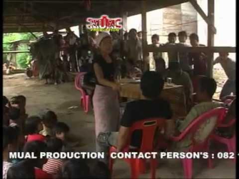 Lagu Mandailing PNPM - MANDIRI