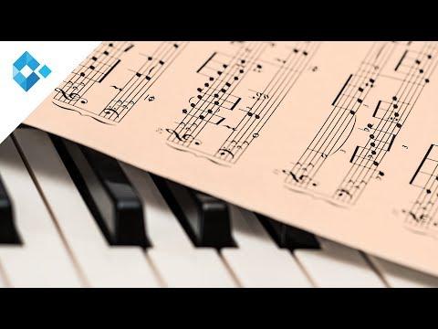Musik und ihre heilende Wirkung