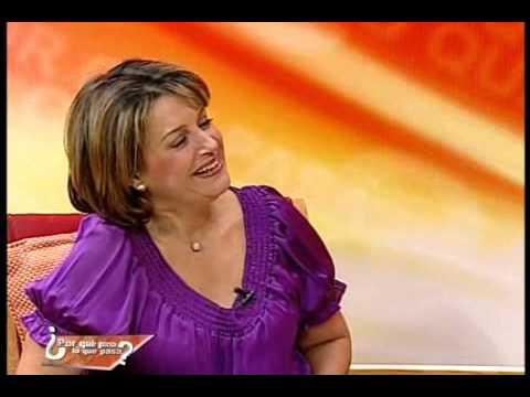 PORQUE PASA LO QUE PASA 08-03-2011 ADRIANA VASINI   (PARTE I/III)