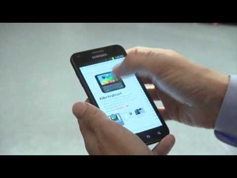 Tokyo Court: Samsung Didn't Harm Apple Patent
