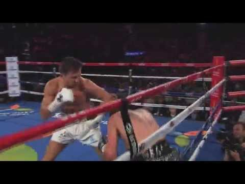 Golovkin vs. Geale - HBO Boxing Highlights Image 1