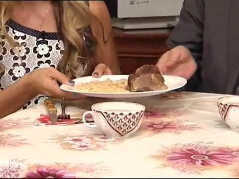 Званый ужин День 4 Алексей Шемелин