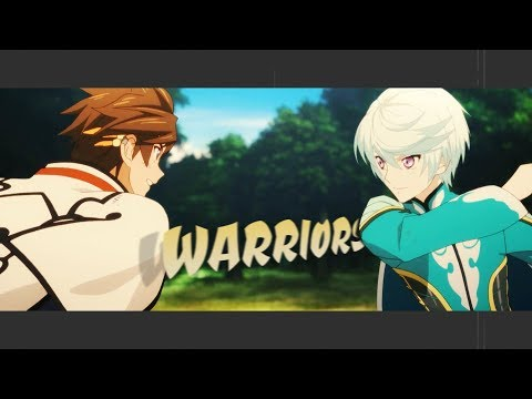 Tales of Zestiria || Warriors