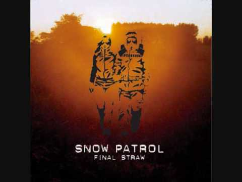 Snow Patrol - Crazy In Love