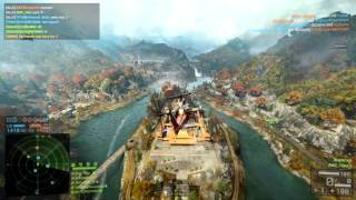 BF4 | Dragon Valley Hype :] Erste Einblicke